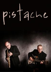 Pistache (vide)