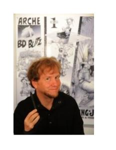 Stephan Archambeault