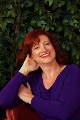 Diane Ruel buste