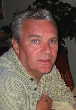 Luc Pariseau