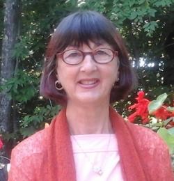 Olga Fournier