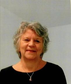 Cécile Patry