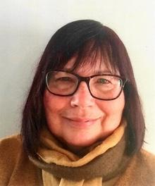 Sylvie Gagnon